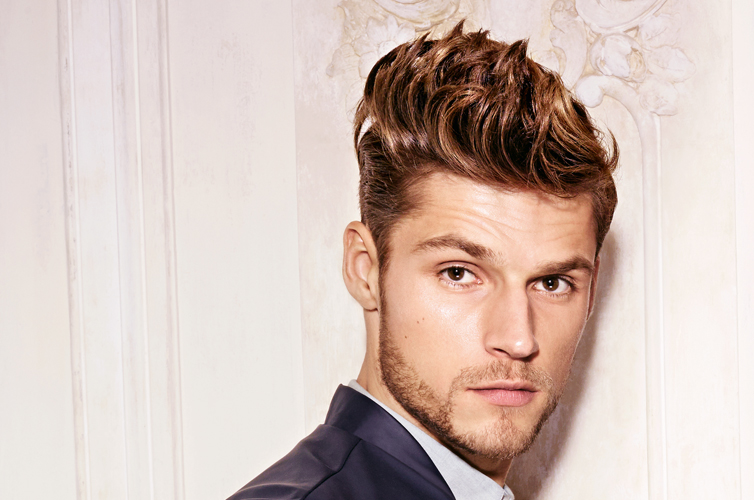 Specialist Mens Hairdressing